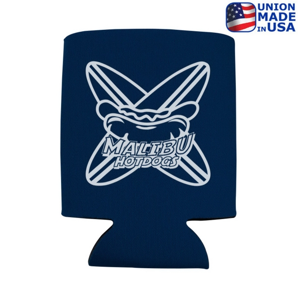 Item #PCHUSA Home Brew-USA Pocket Can Holder