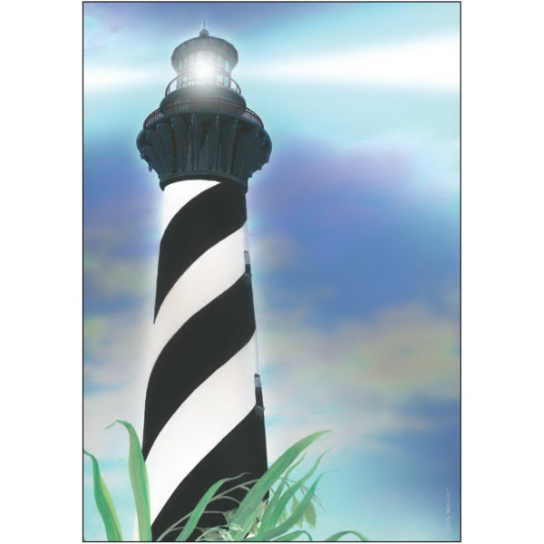 Item #67747/75 Cape Hatteras Lighthouse