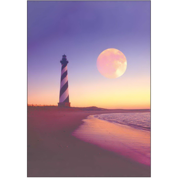Item #67408 Hatteras Lighthouse NC
