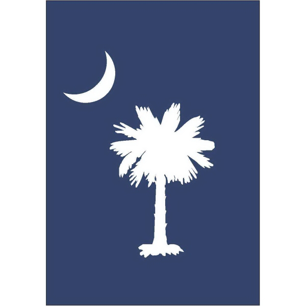 Item #63339/40 South Carolina Flag