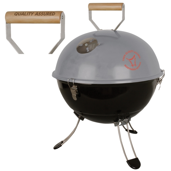 Item #223832 Party Ball™ Charcoal Grill