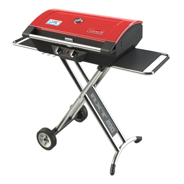 Item #212520 NXT 200 RoadTrip(c) 2 Burner Propane Grill