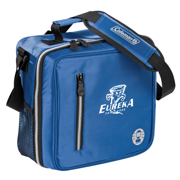 Item #213731 Messenger Lunch Box