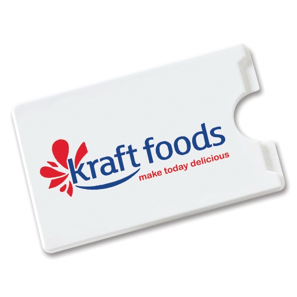 Item #10450 Card Holder, 1 Tab