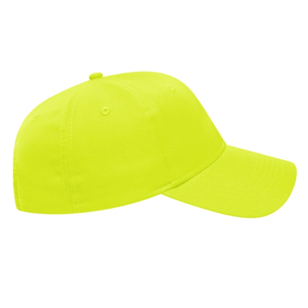 Item #i1006 Fluorescent Safety Cap