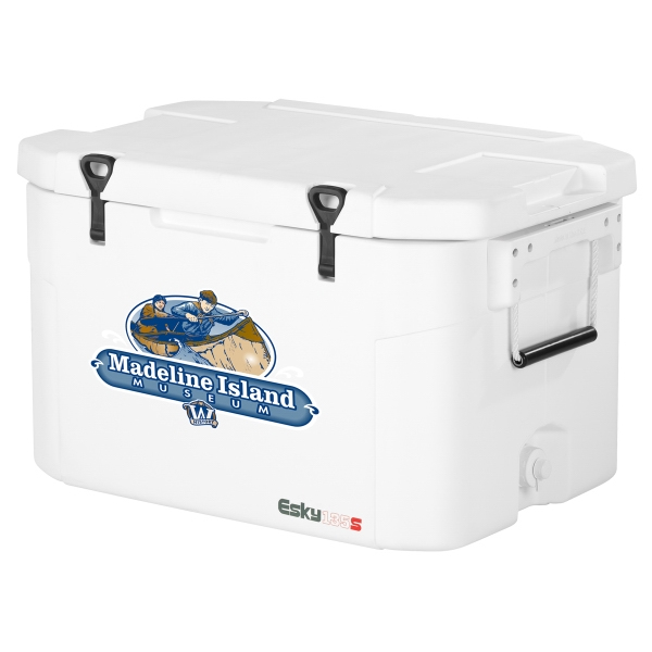 Item #32625 135 Quart Esky Cooler