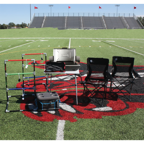Item #C2015-GSTP Grand Slam Tailgating Package