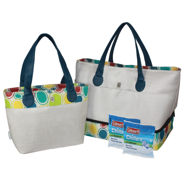 Item #C2014-TP Soft Sided Tote Package