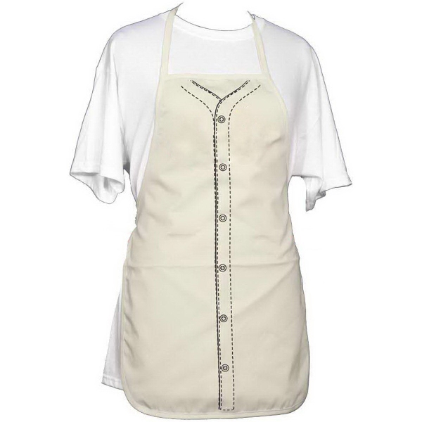 Item #DA155 Uniform Apron