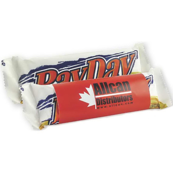 Item #PYDY Overwrapped PayDay (R) Candy Bar