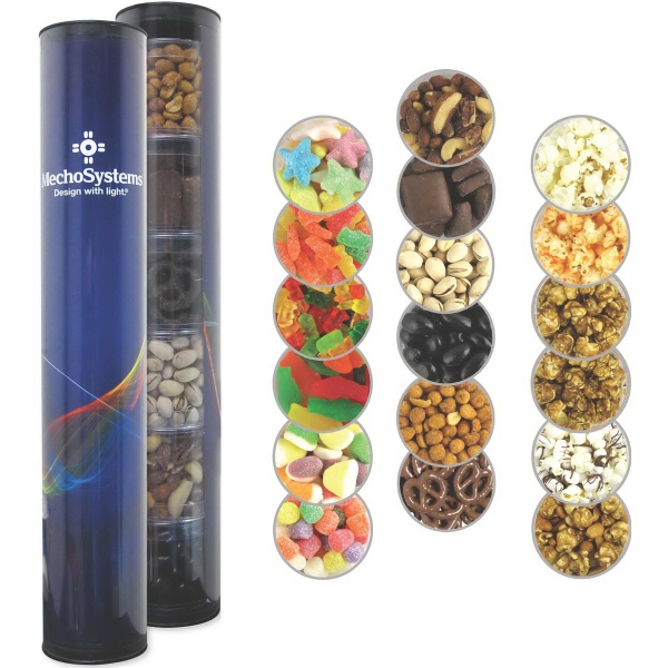 Item #TUBE-CON Tube of Confections