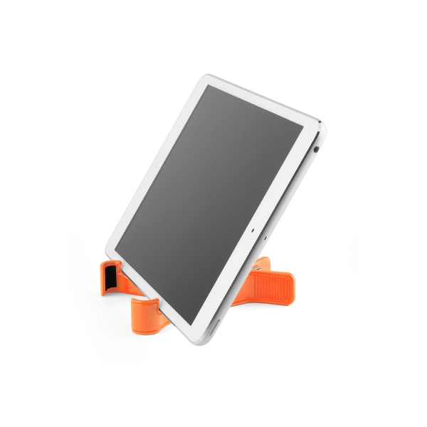 Item #DS-1020 Smart Clip Tablet and Phone Holder