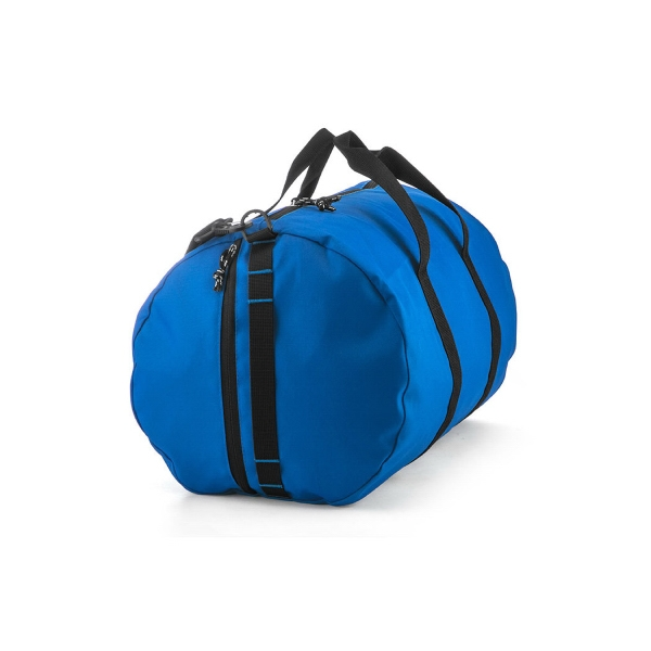 Item #B-7911 Foldable Duffel Bag