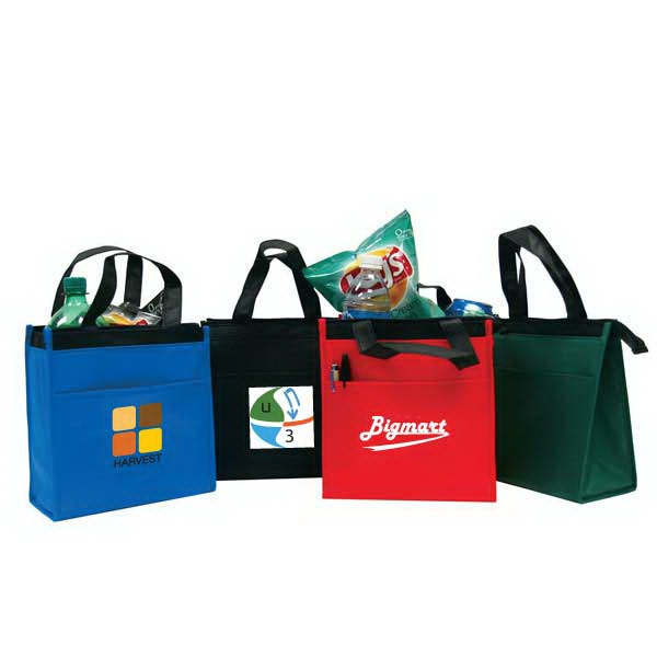Item #NCB101 Insulated Cooler Tote