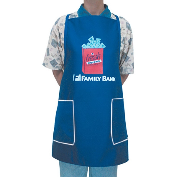 Item #DA500 Food Service Apron