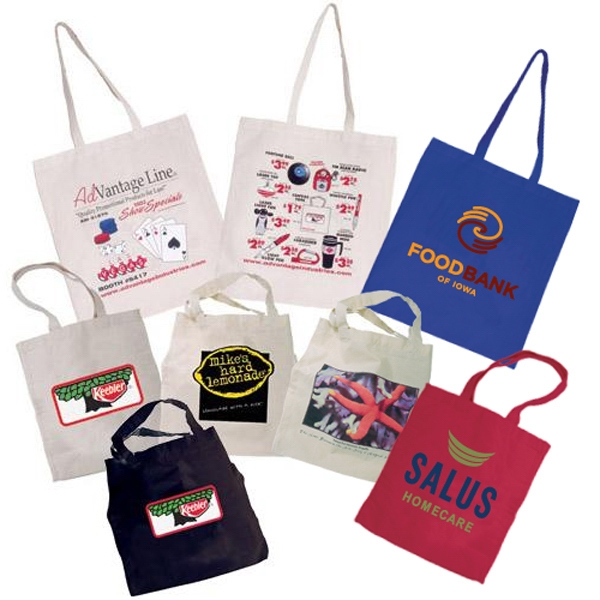 Item #AD-755 What a Deal value tote