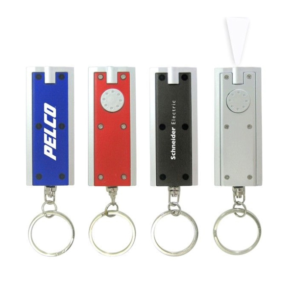 Item #2954 Torino LED Key Light