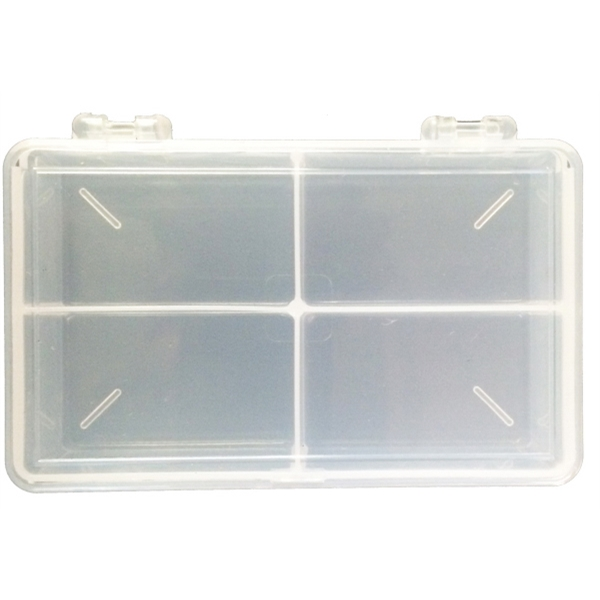 Item #047 Multipurpose Hobby or Tackle Box