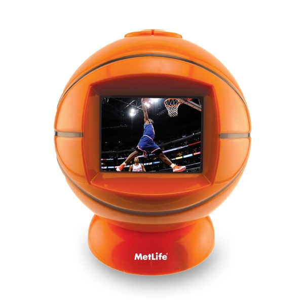 Item #590215 Video Basketball
