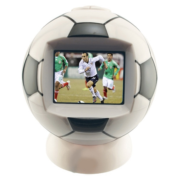 Item #590500 Video Soccer