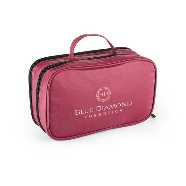 Item #B-7810 Cosmetic bag Toiletry Case