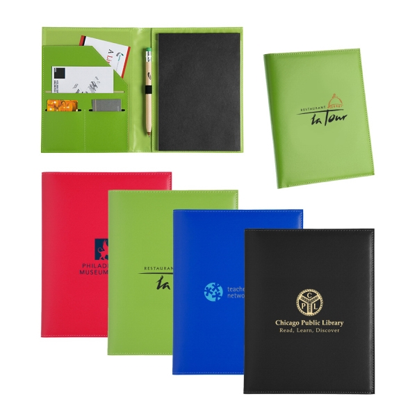 Item #B-7103 Hard Cover Lined Journal