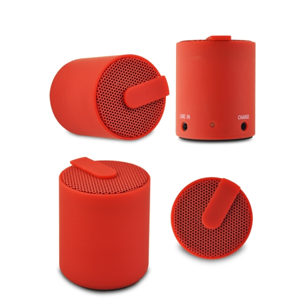 Sharper Beat Rock Speaker