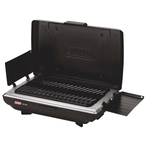 Item #220930 Table Top Propane Grill