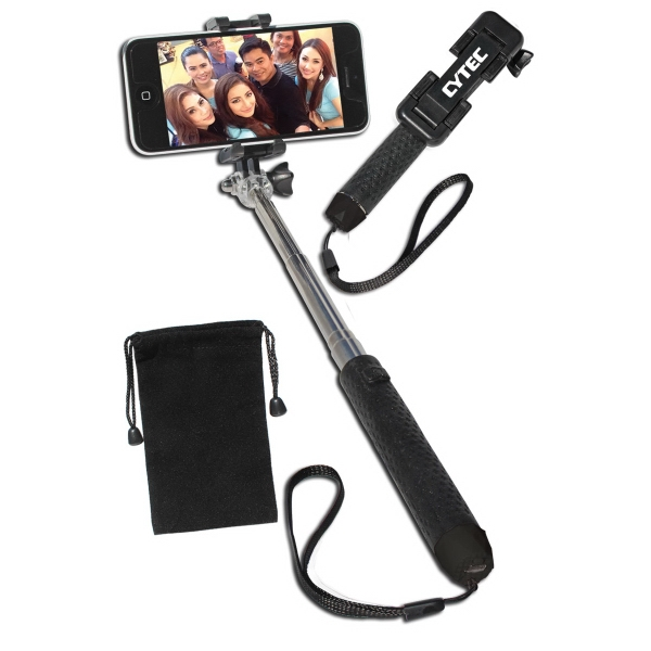 Item #423255 Mini Bluetooth Travel Selfie Stick