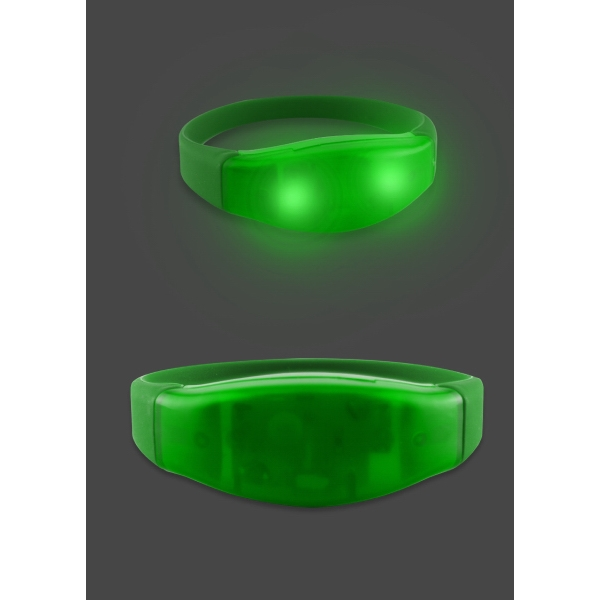 Item #4116 Power Up On/Off Bracelets