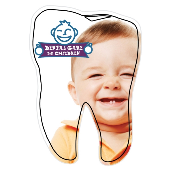 Item #MAGNET-TOOTH Tooth Magnet