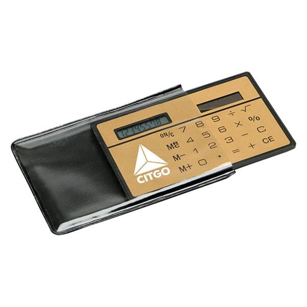 Credit Card Calculator Item CALC0401 Custom