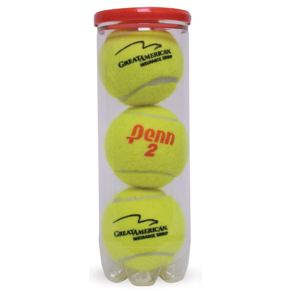 Item #TPC Championship Tennis Ball