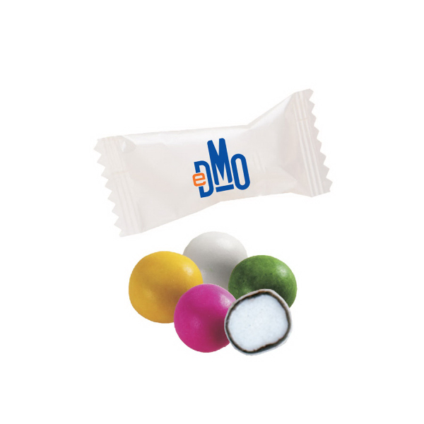 Item #IW-CHOCOLATE Individually Wrapped Mints - Gourmet Chocolate