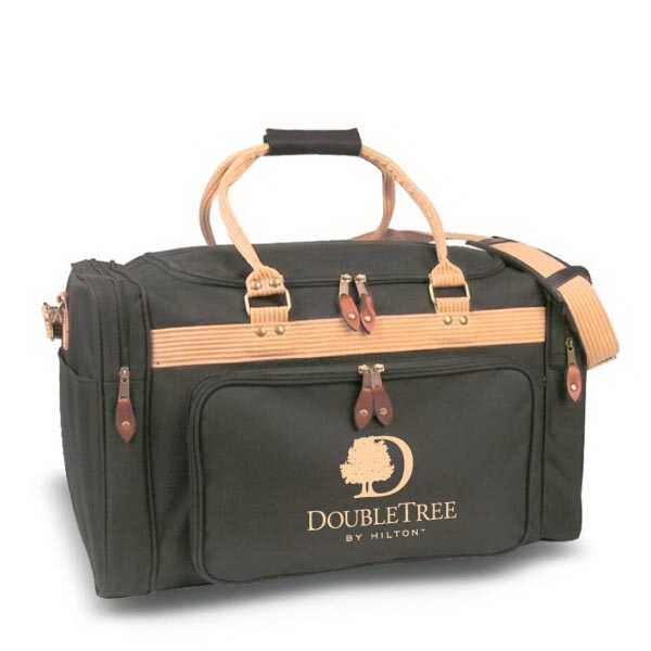 Item #DB022 RALPH - DELUXE SPORTS DUFFEL