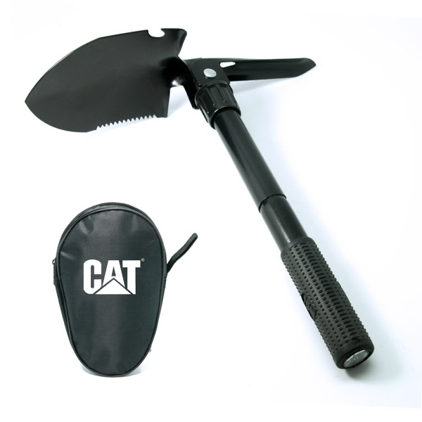 Item #FSC28 FOLDING MULTIFUNCTION SHOVEL