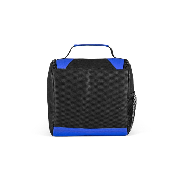 Item #B-7558 Non Woven Lunch Cooler Bag