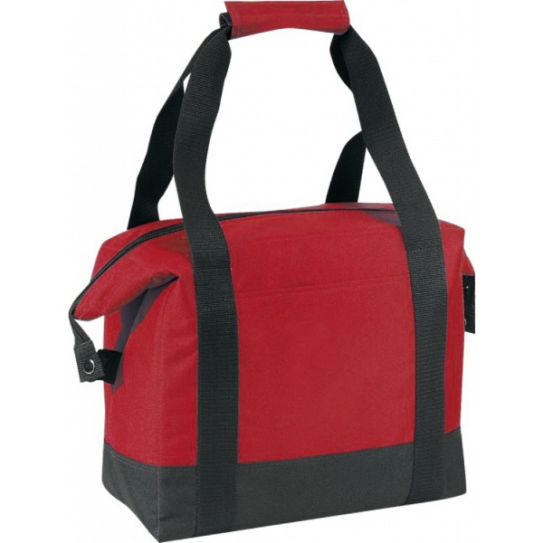 Item #CB445 Insulated Picnic Cooler