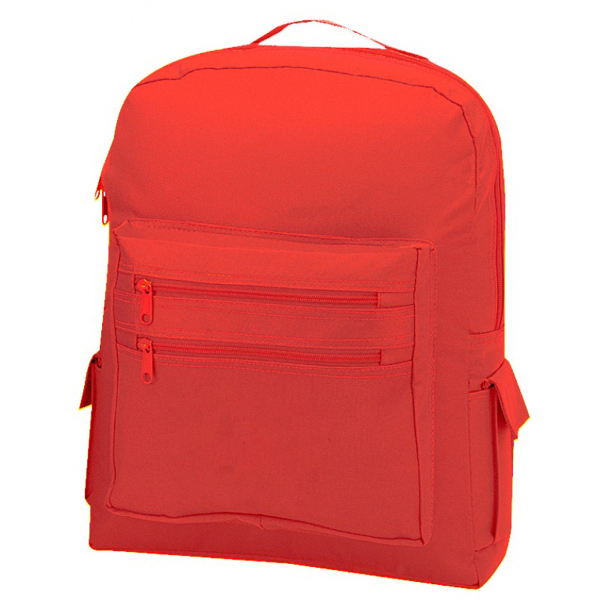 Item #SBP-221 Poly Backpack