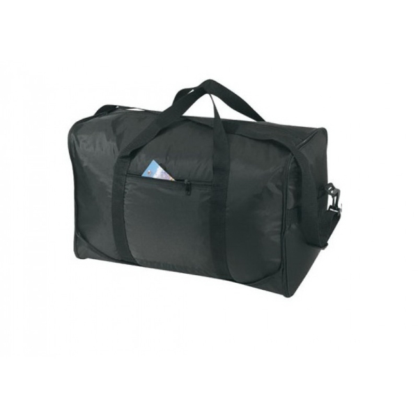 Item #DB-343 Foldable Duffel Bag