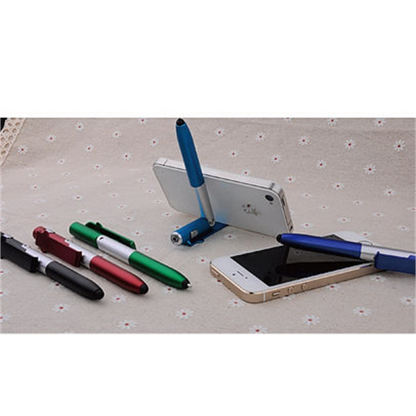 Item #PS-783 3 In 1 Light Pen
