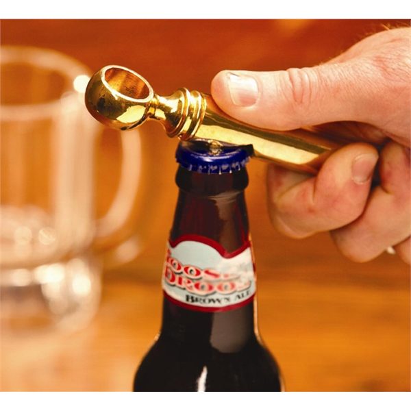 Item #BO004 Bullet Bottle Opener and Wine Corkscrew