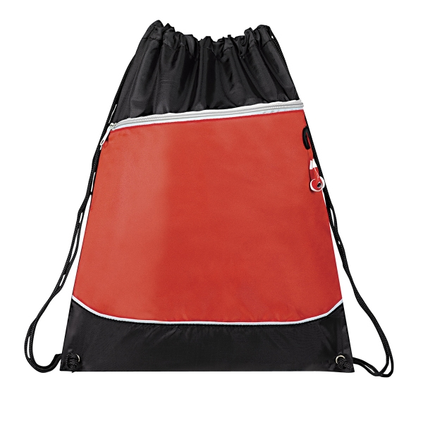 Item #8671 Istanbul Drawstring Sports Pack