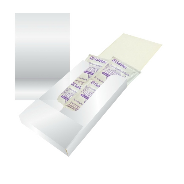 Item #HAND-WIPES-2 Hand Wipes Pocket Kit With Antiseptic