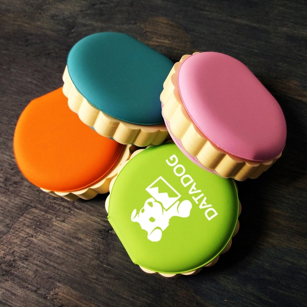 Item #JP102 French Macaroon Post-its