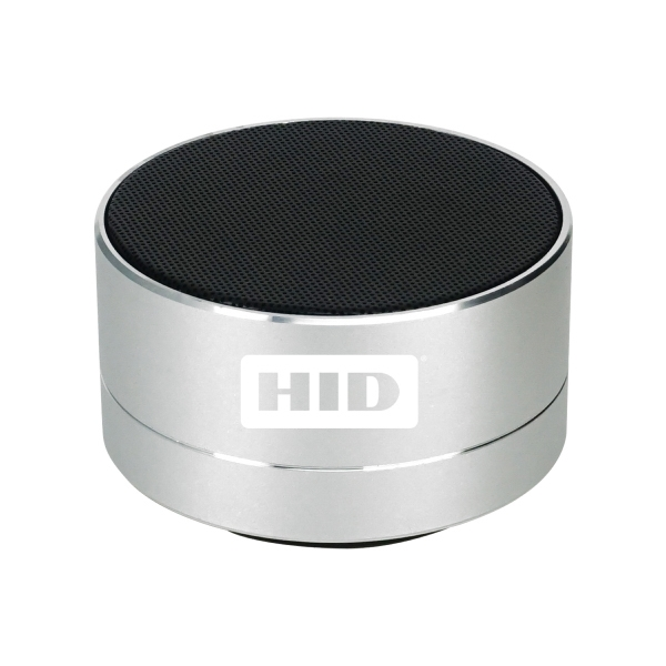 Hockey Puck Bluetooth Speaker
