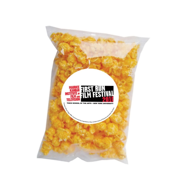 Item #GPS-FD Gourmet Popcorn Single - Butter, Cheese, Caramel