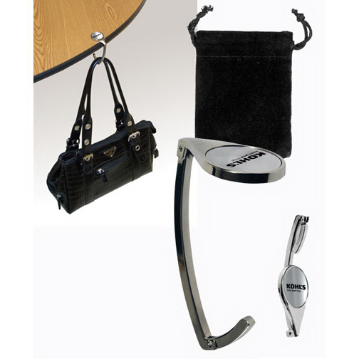Item #49010 Purse Hook