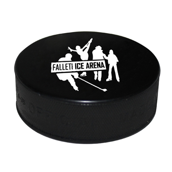 Item #46020 Hockey Puck