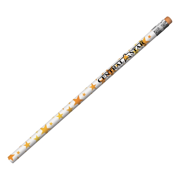Item #20559 Mood Star Pencil
